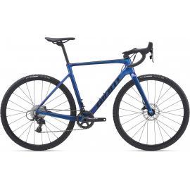 Giant TCX Advanced Pro 2 Road Bike Chameleon Nova 2021