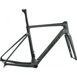 Giant TCX Advanced Pro-FF Road Bike Balsam Green 2021