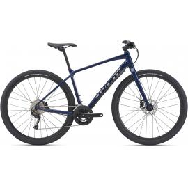 Giant ToughRoad SLR 2 Hybrid Bike Eclipse 2021