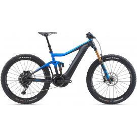 Giant Trance E+ 0 Pro - 625Wh Blue 2020
