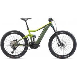 Giant Trance E+ 1 Pro-S E-Bike 25km/H Army 2020