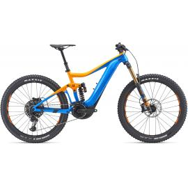 Giant Trance SX E+0 Pro Electric Bike 2019