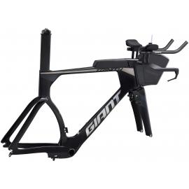 Giant Trinity Advanced Pro TRI Frame and Fork 2020 Carbon