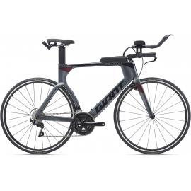 Giant Trinity Advanced Road Bike Charcoal 2021