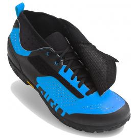 Giro Terraduro MTB shoe Blue