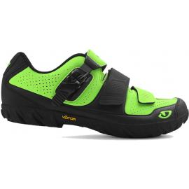 Giro Terraduro MTB shoe Green