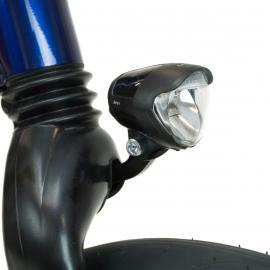 Gocycle Busch & Mueller Avy E Integrated Light Kit