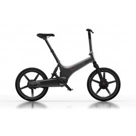 Gocycle Electric G3C Carbon/Black