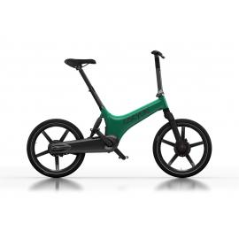 Gocycle Electric G3C Special Edition Green/Black