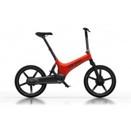 Gocycle Electric G3C Special Edition Red/Black