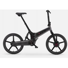 Gocycle Electric G4i (Front Brake Right) Grey 2021