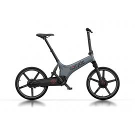 Gocycle Electric GS Grey/Black
