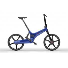 Gocycle Electric GX Blue