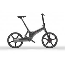Gocycle Electric GXi Grey