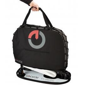 Gocycle Portable Docking Station Black White
