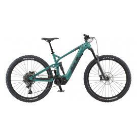GT 29 M eForce Amp Electic Bike Jade 2021