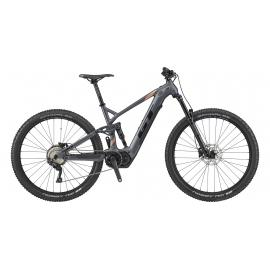 GT 29 M eForce Current Electic Bike Gunmetal 2021