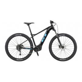 GT 29 M ePantera Current Electic Bike Black 2021