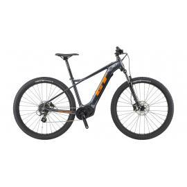 GT 29 M ePantera Dash Electic Bike Gunmetal 2021