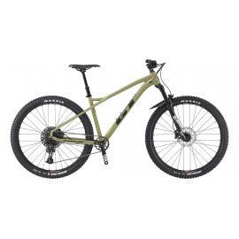 GT 29 M Zaskar LT Al Expert MTB Olive 2021