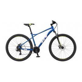GT Aggressor Sport MTB Blue 2021
