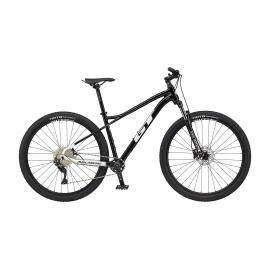 GT Avalanche Comp MTB Black 2021