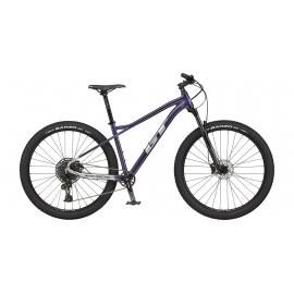 GT Avalanche Expert MTB Purple 2021
