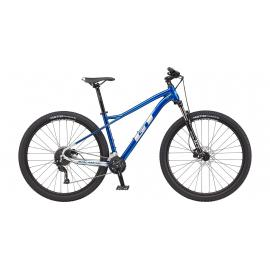GT Avalanche Sport MTB Blue 2021