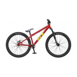 GT LaBomba MTB Red 2021