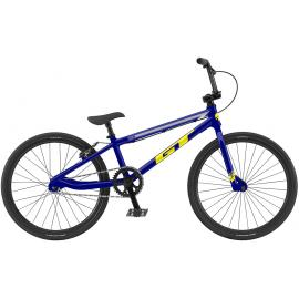 GT Mach One Expert BMX Blue 2021