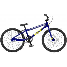 GT Mach One Junior BMX Blue 2021