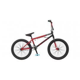 GT Slammer BMX Red 2021
