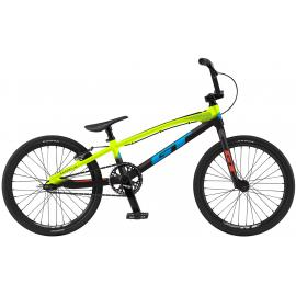 GT Speed Series Expert BMX Neon Yellow 2021