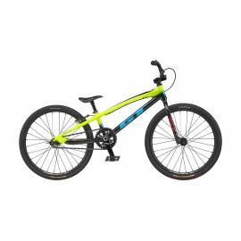 GT Speed Series Junior BMX Neon Yellow 2021