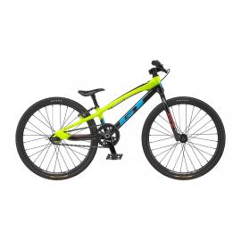 GT Speed Series Micro BMX Neon Yellow 2021