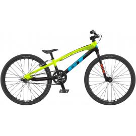 GT Speed Series Mini BMX Neon Yellow 2021