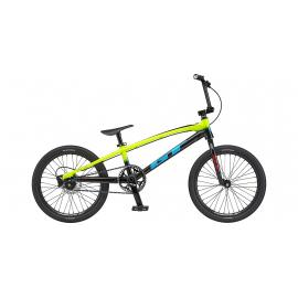 GT Speed Series Pro BMX Neon Yellow 2021