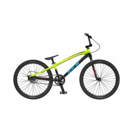GT Speed Series Pro XL 24 BMX Neon Yellow 2021