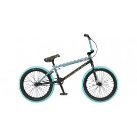 GT Team Mercado BMX Mint 2021