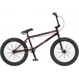 GT Team Signature BK BMX Red 2021