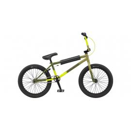 GT Team Signature Conway BMX Green 2021