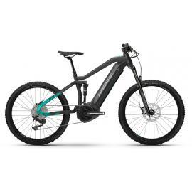 Haibike AllMtn 1 Electric MTB Fully Bike 2021