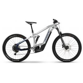 Haibike AllMtn 3 Electric MTB Fully Bike 2021
