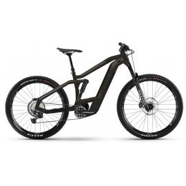 Haibike AllMtn 5 Electric MTB Fully Bike 2021