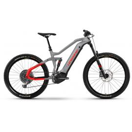 Haibike AllMtn 6 Electric MTB Fully Bike 2021