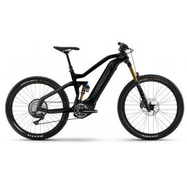 Haibike AllMtn 7 Electric MTB Fully Bike 2021