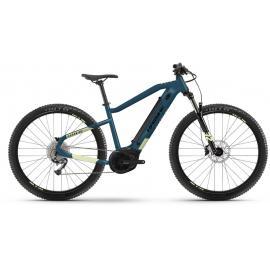 Haibike HardNine 5 Electric MTB Hardtail Bike 2021