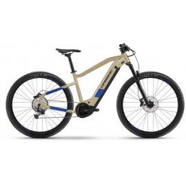 Haibike HardNine 7 Electric MTB Hardtail Bike 2021