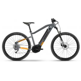Haibike HardSeven 4 Electric MTB Hardtail Bike 2021