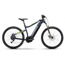 Haibike SDuro Hardseven 2.5 Electric Mountain Bike 2021